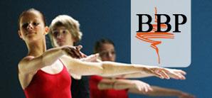 BBP Baby Ballet Prague - TCP Dance Center Prague