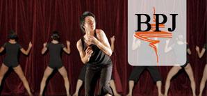 BPJ Ballet Prague Junior - TCP Dance Center Prague
